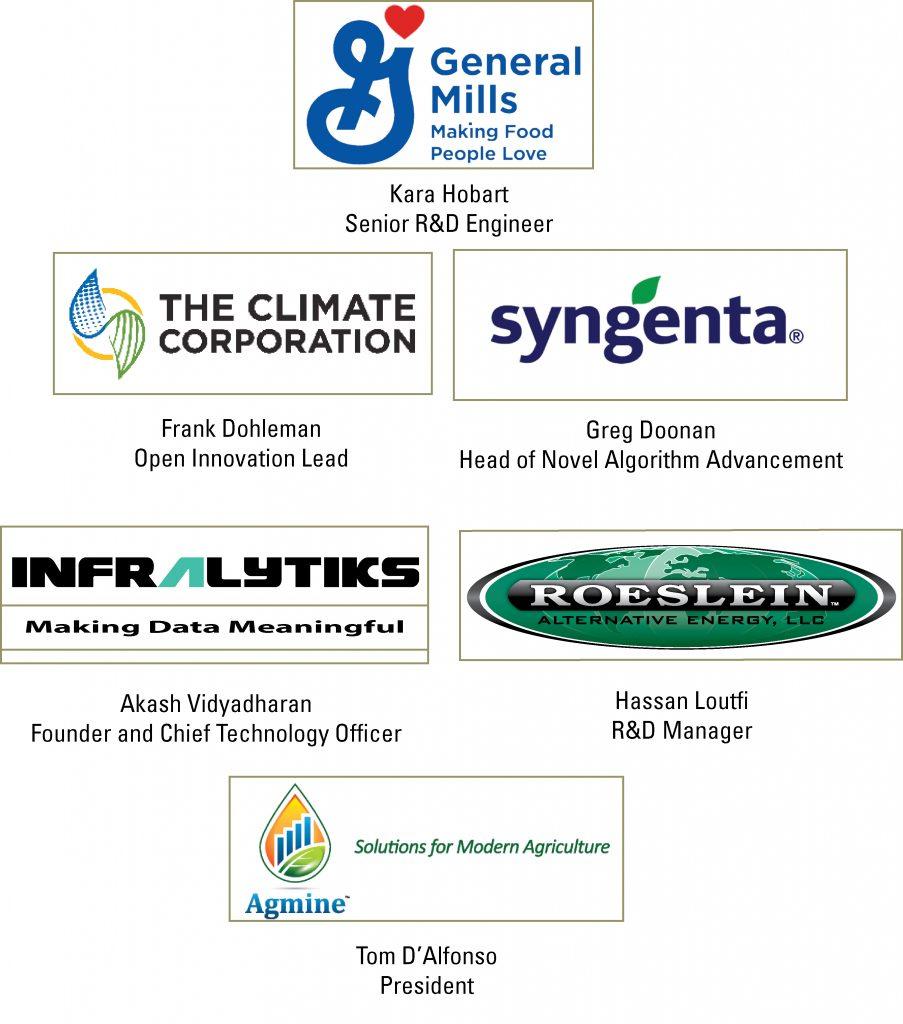 advisory board logos