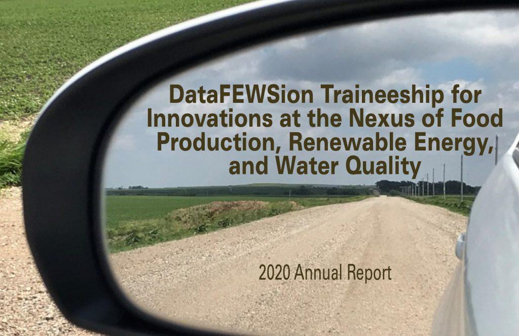 DataFEWSion Annual Report